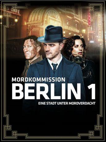 Mordkommission Berlin 1 Poster