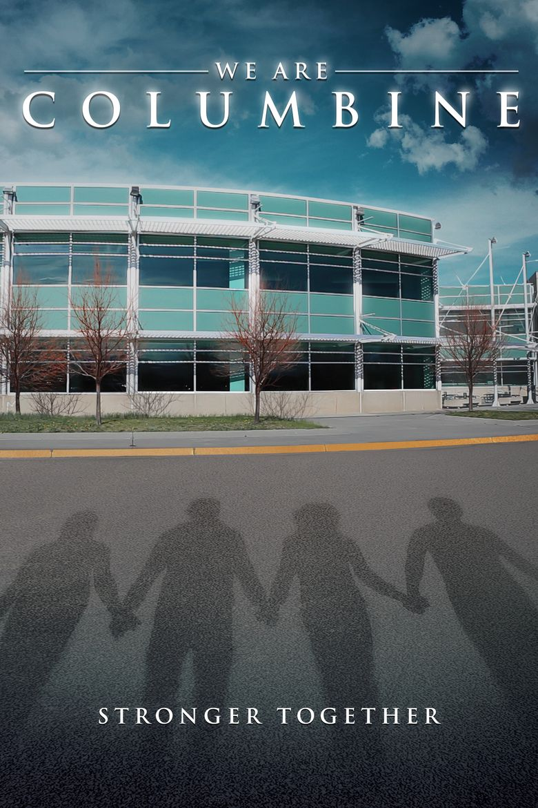 We Are Columbine Poster
