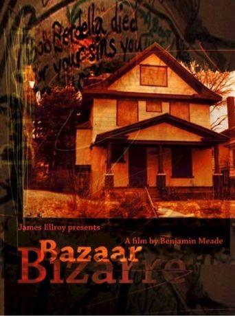 Bazaar Bizarre Poster