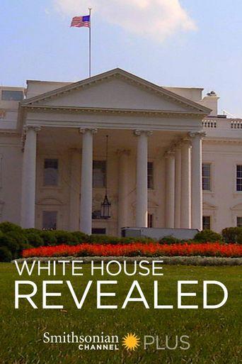 White House Revealed Poster