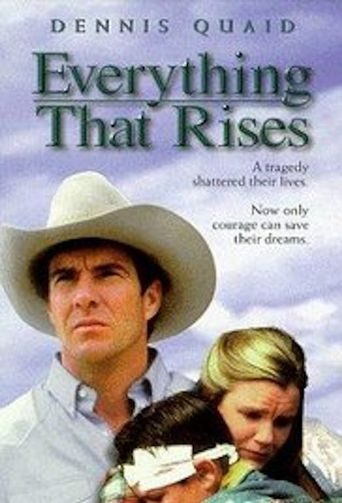 Everything That Rises Poster