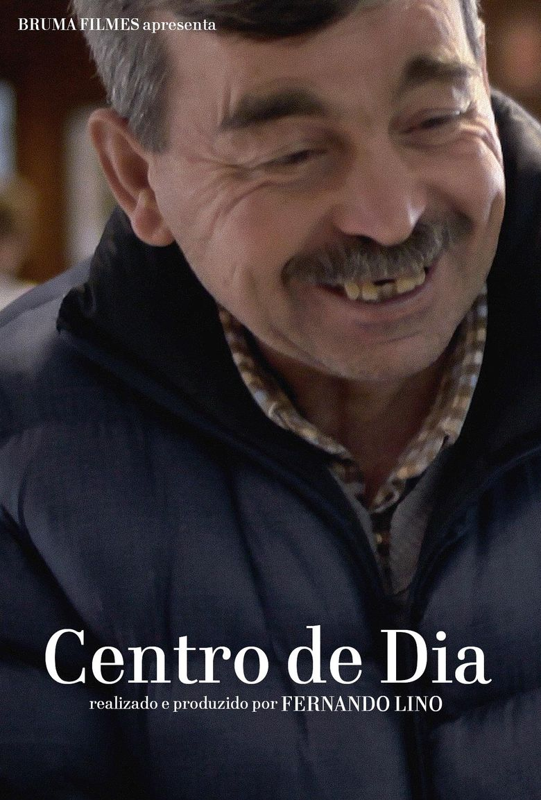 Retirement Home Poster