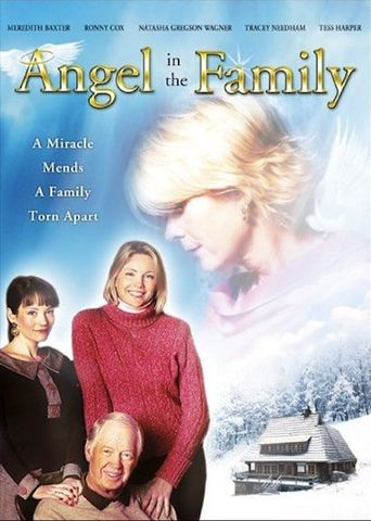 Angel in the Family Poster