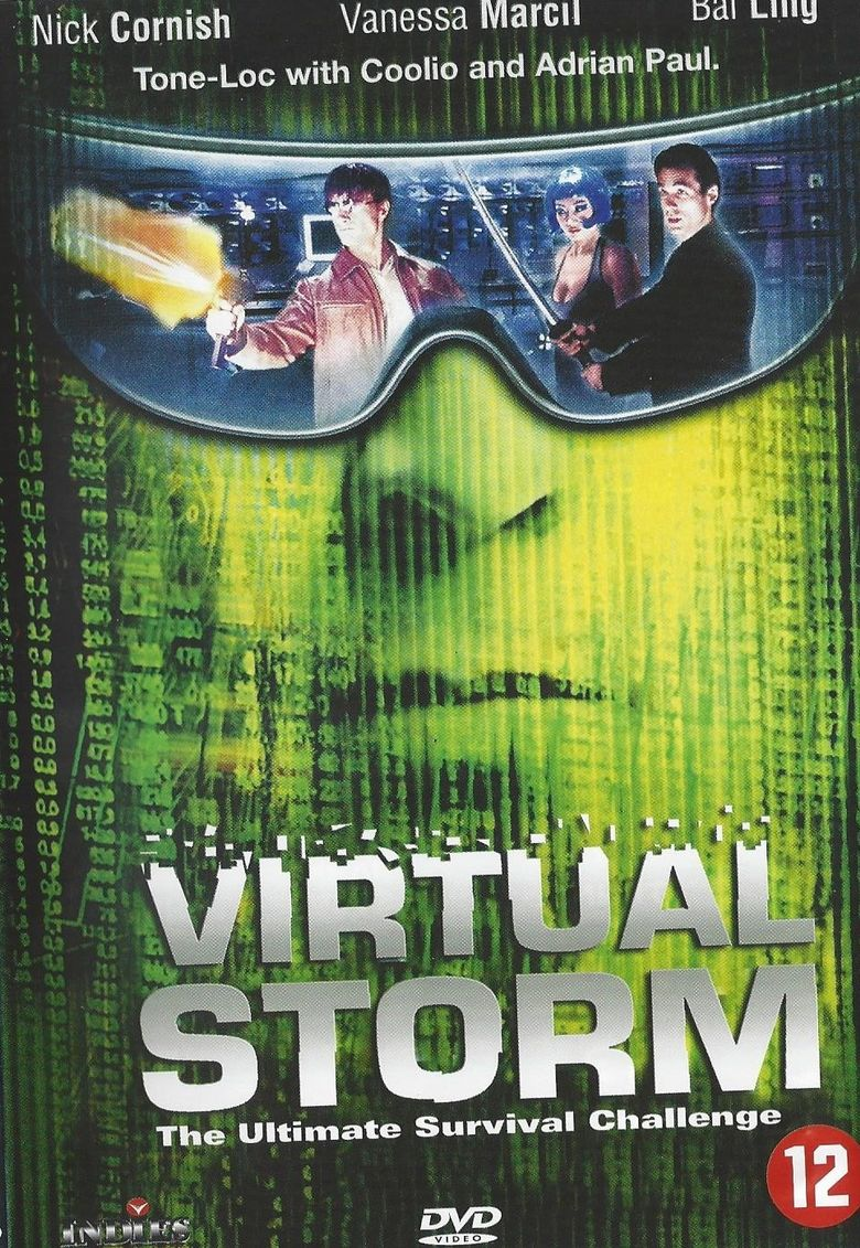 Storm Watch Poster