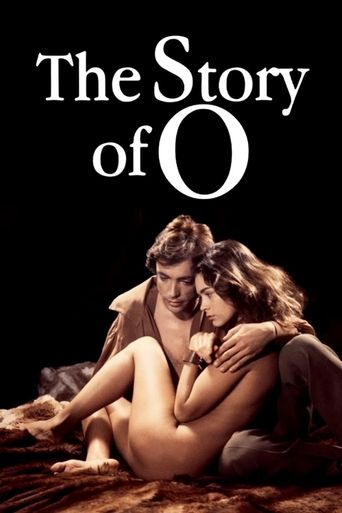 The Story of O Poster