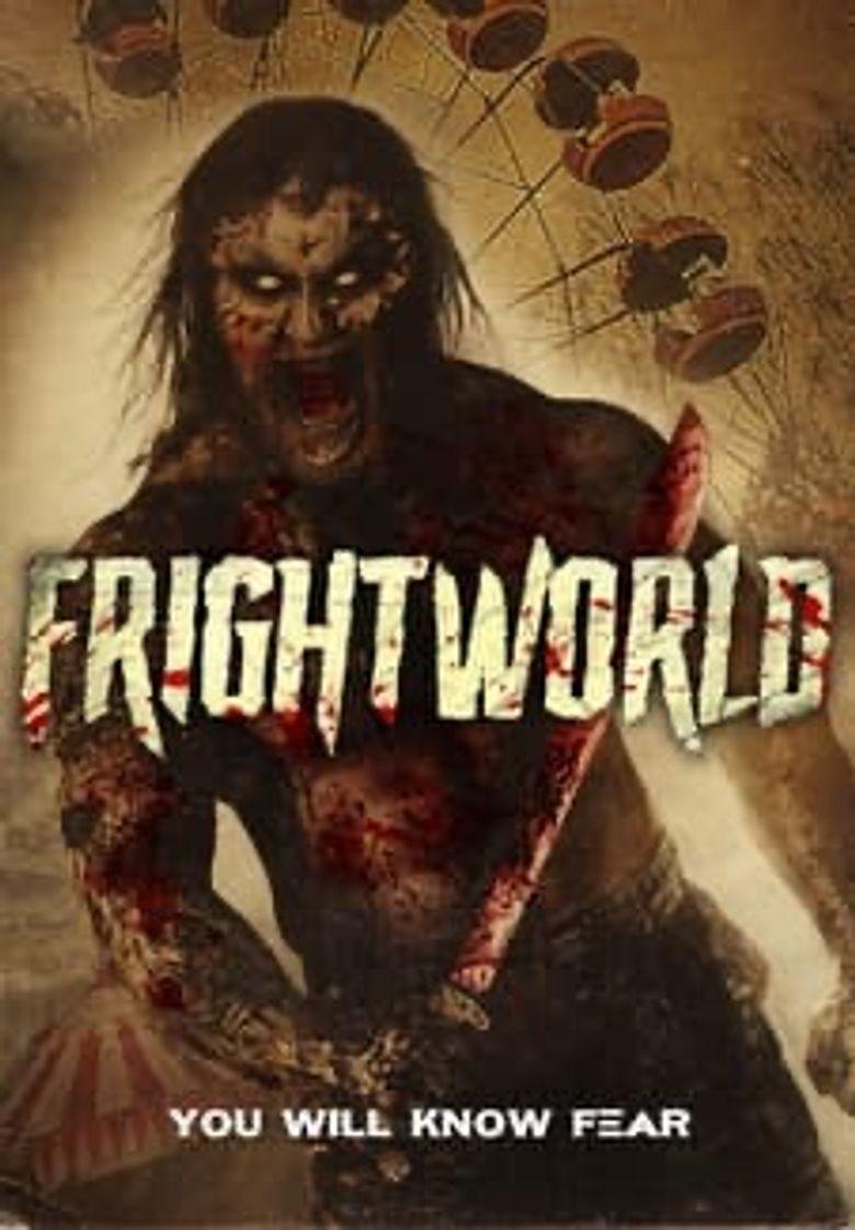Frightworld Poster