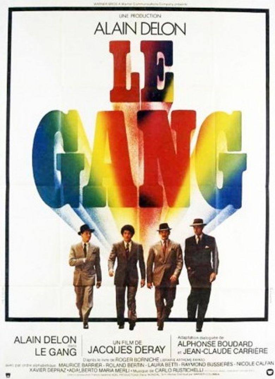 Le Gang Poster