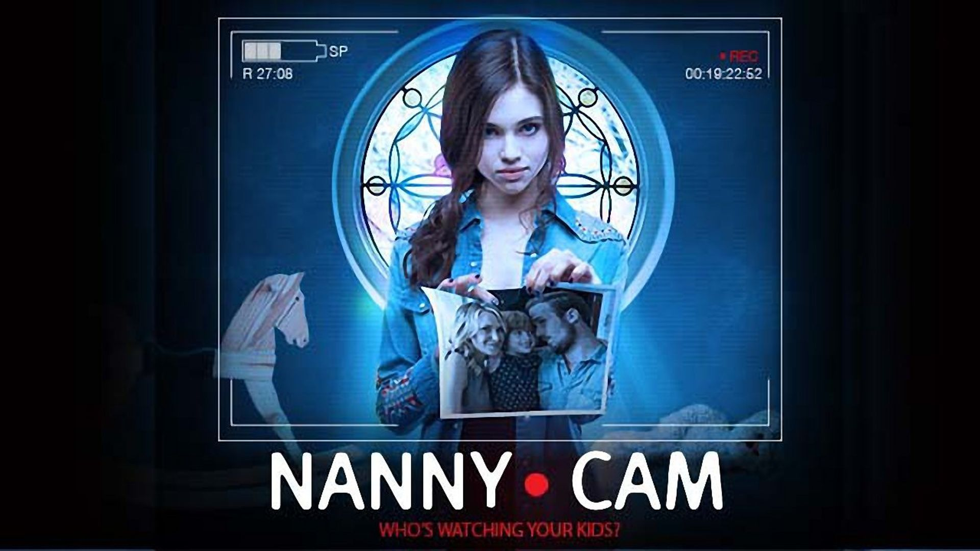 Nanny Cam 2014 Where To Watch It Streaming Online Available In The Uk Reelgood