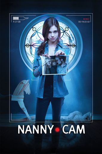 Nanny Cam Poster