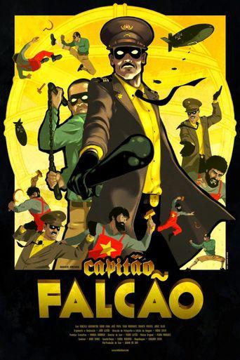 Captain Falcon Poster