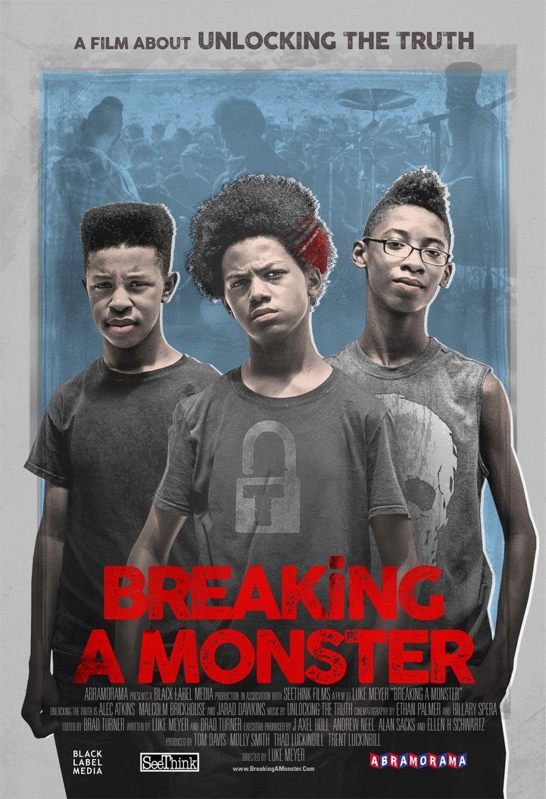 Watch Breaking a Monster