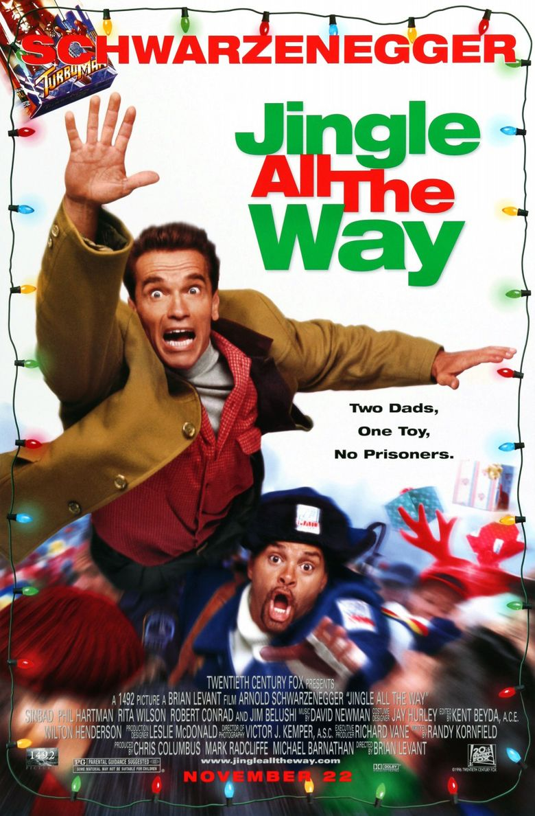 Watch Jingle All the Way