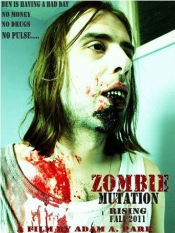 Zombie Mutation Poster