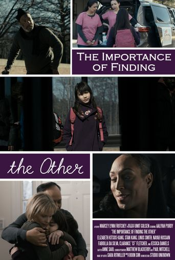 The Importance of Finding the Other Poster