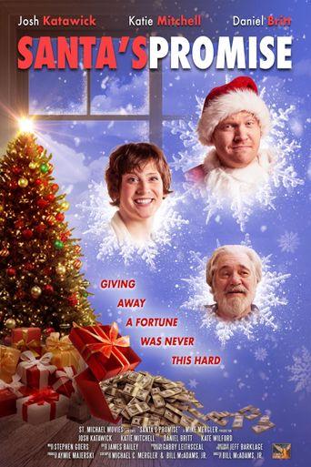 Santas Promise Poster