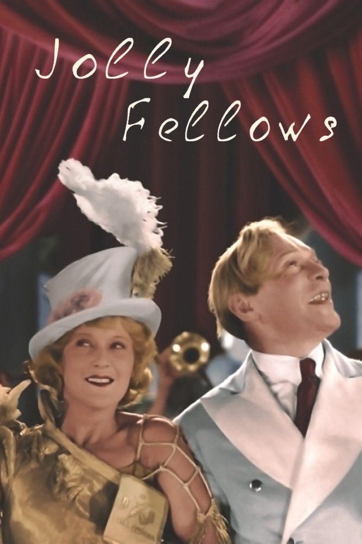 Jolly Fellows Poster