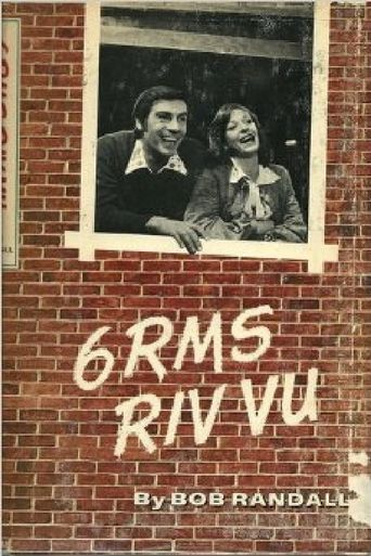 6 Rms Riv Vu Poster