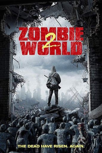 Zombie World 2 Poster