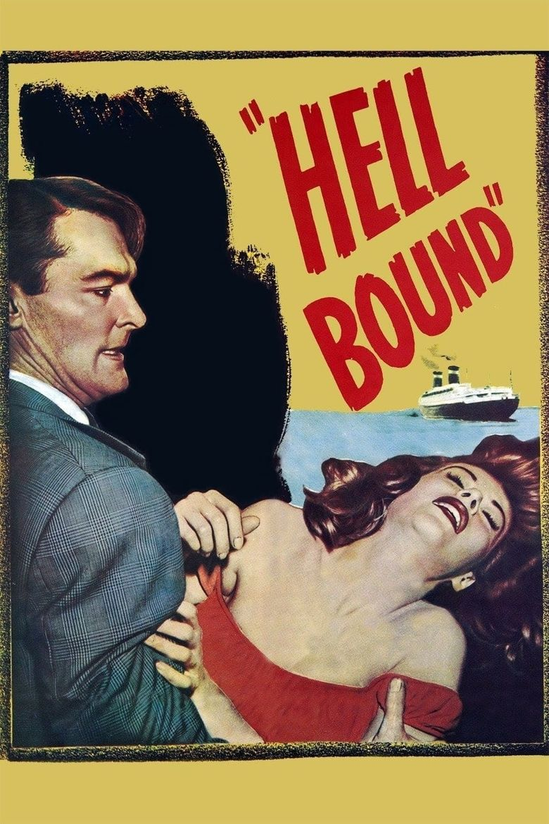 Hell Bound Poster