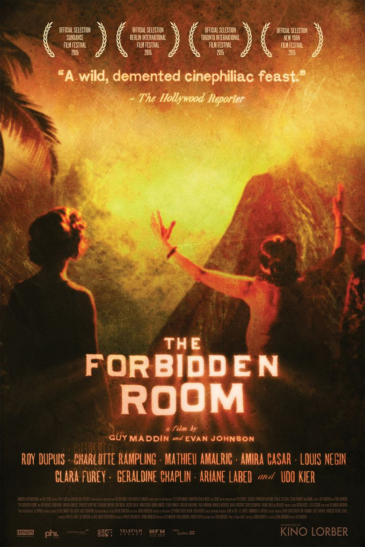 Watch The Forbidden Room