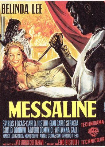 Messalina Poster