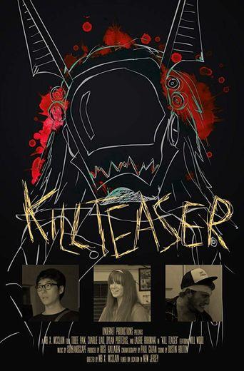 Kill Teaser Poster