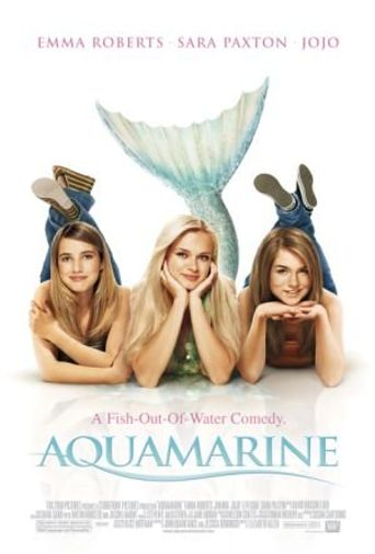 Watch Aquamarine
