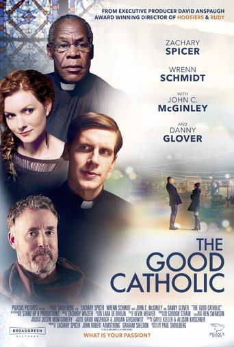 Watch The Good Catholic
