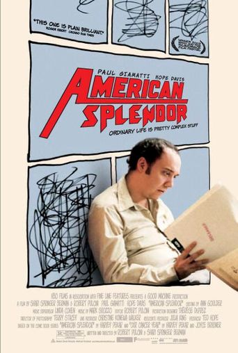 Watch American Splendor