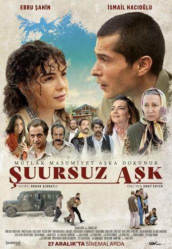 Şuursuz Aşk Poster