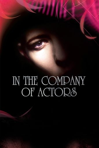 In the Company of Actors Poster