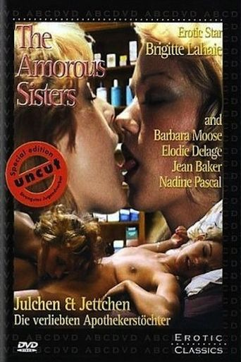 The Amorous Sisters Poster