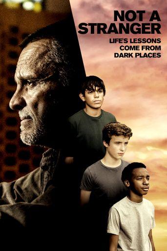 Not a Stranger Poster