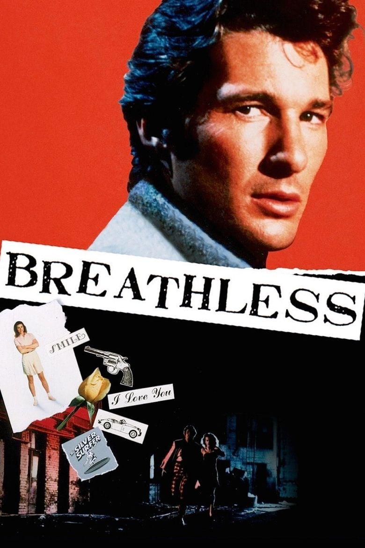 Breathless Poster