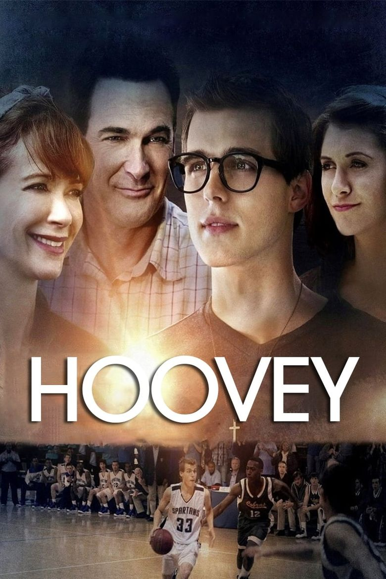 Watch Hoovey