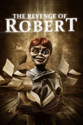 The Revenge of Robert Poster