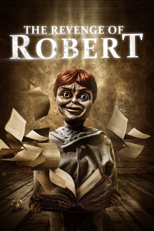 The Revenge of Robert Poster