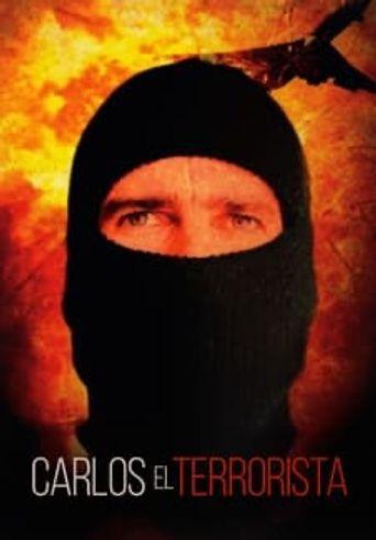 Carlos el terrorista Poster