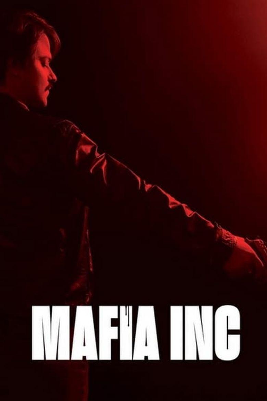 Mafia Inc. Poster