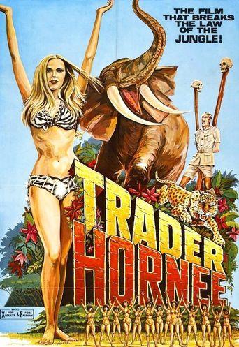 Trader Hornee Poster