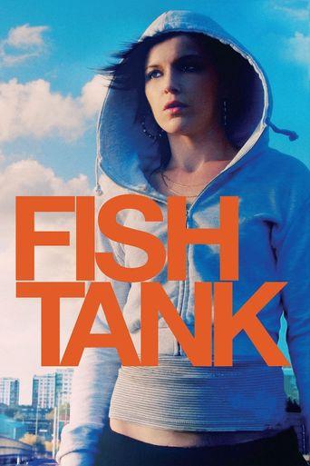 Watch Fish Tank