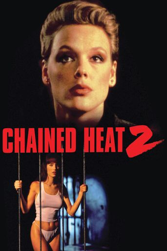 Chained Heat 2 Poster
