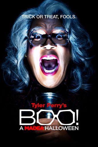 Watch Boo! A Madea Halloween