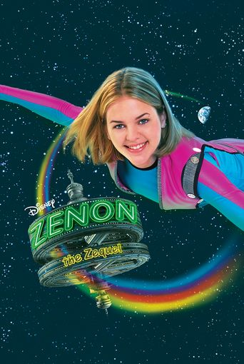Watch Zenon: The Zequel