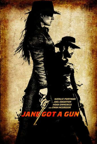 Watch Jane Got a Gun