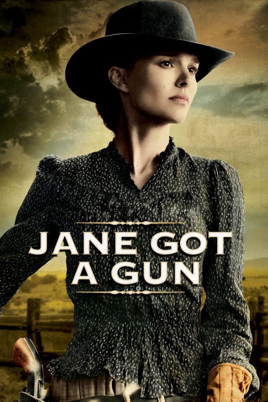 Watch Jane Got a Gun