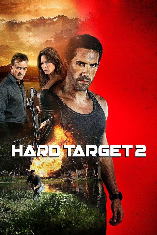 Watch Hard Target 2