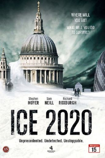 Ice 2020 Poster
