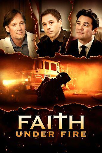 Faith Under Fire Poster