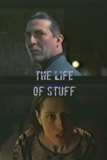 The Life of Stuff Poster